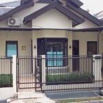 Dijual Rumah di Sektor 5 Bintaro Tangerang