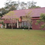 Dijual – Rumah Villa De Hoek Ciawi Sukabumi