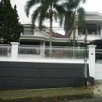 Dijual Rumah Mewah di Jl Raya Bogor Baru – Bogor