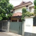 Dijual – Rumah Mewah di Tanah Kusir Jakarta Selatan