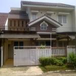 Dijual – Rumah di Nusa Loka BSD Tangerang
