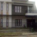 Dijual Rumah di Islamic Village Karawaci