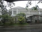 Rumah di Kota Wisata Cibubur