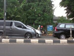 Dijual Kav Tanah di Jl Raya Fatmawati Jakarta Selatan