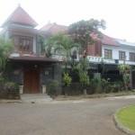 Dijual – Rumah di Anggrek Loka Tangerang Banten