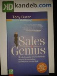 Sales Genius – MindMapping