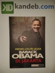 Menelusuri Jejak Barrack Obama di Jakarta