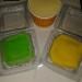 Pancake dan Ice Cream Durian Monthong