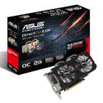 New VGA Radeon R7 260x 2GB
