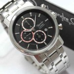 alexandre christie 6332 Ring Silver