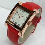 hermes h our watch