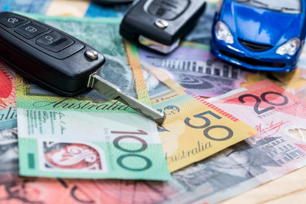 Istilah Penting Dalam Simulasi Kredit Mobil