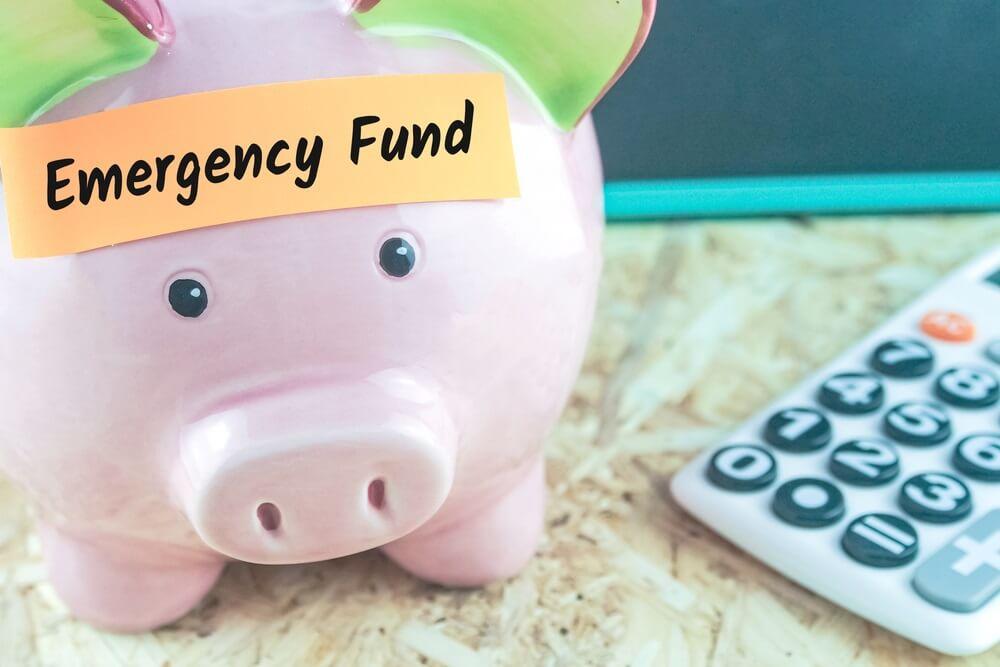 menabung dana darurat
