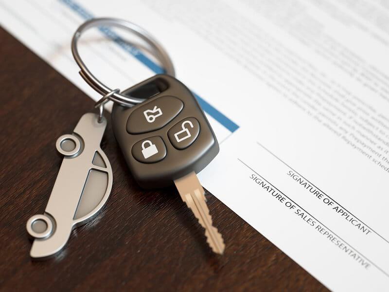 pinjam uang jaminan mobil masih kredit