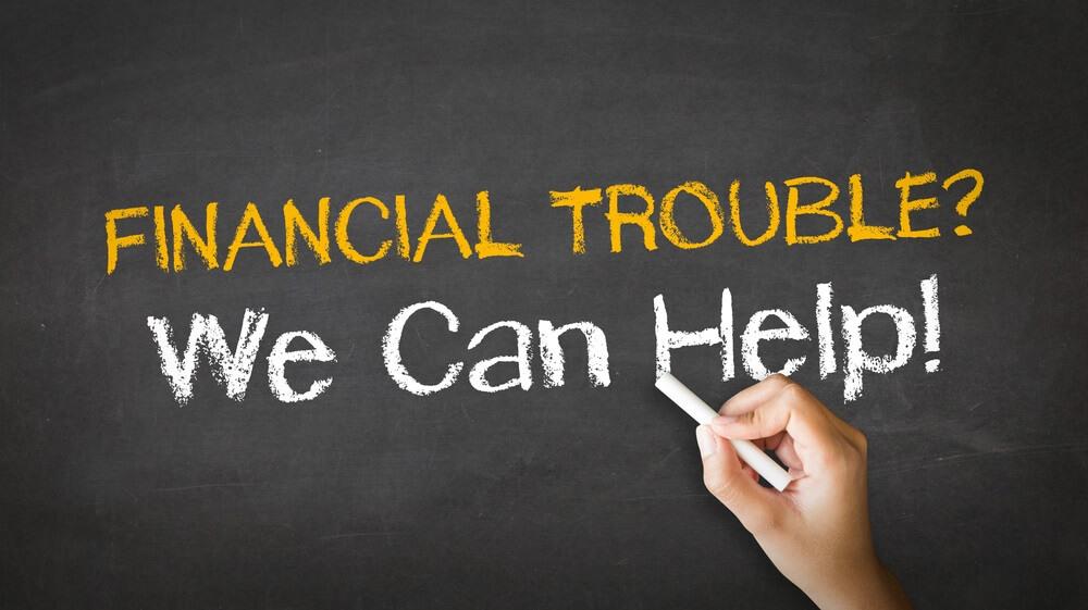 Solusi bayar hutang