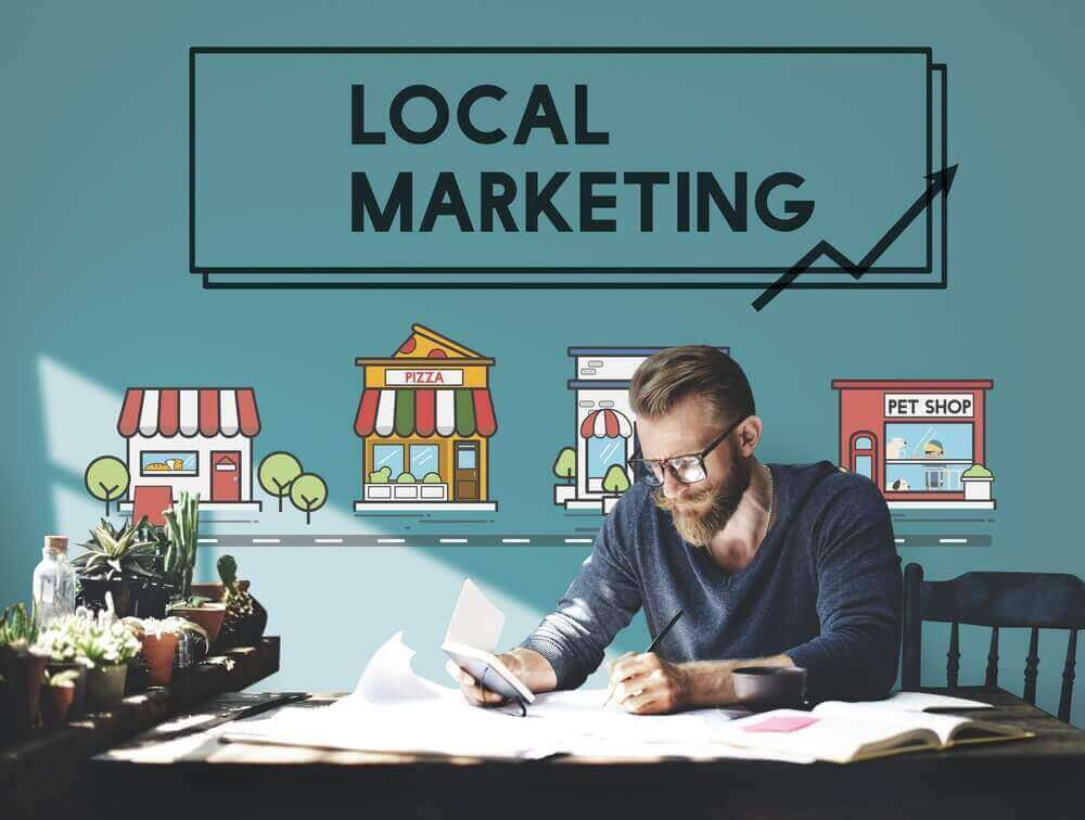 bisnis lokal instagram