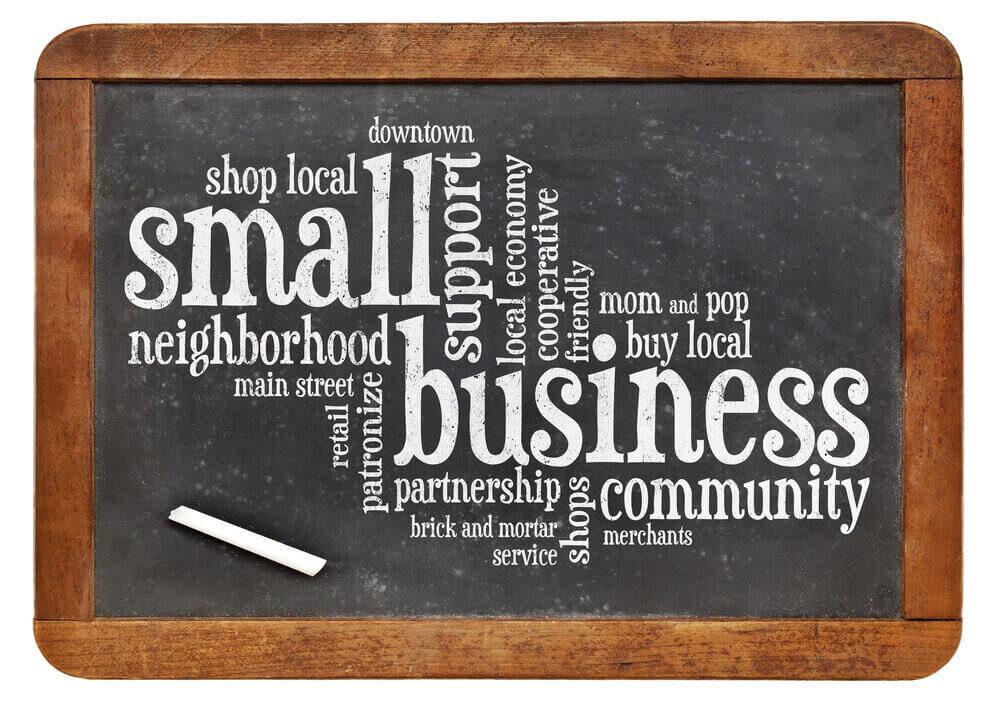 bisnis lokal