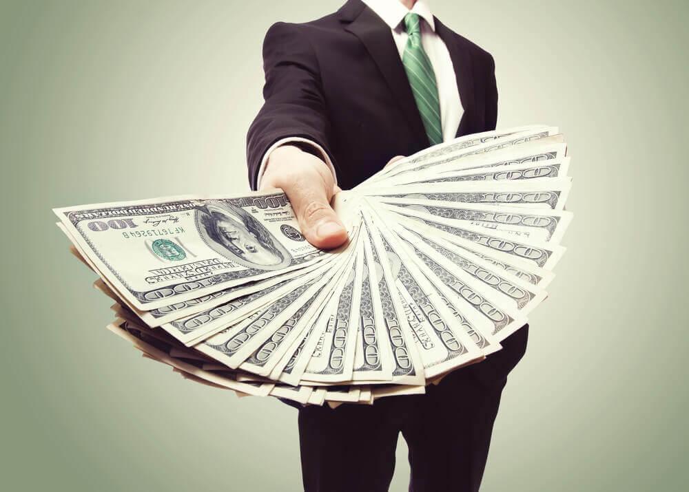 cara memutar uang