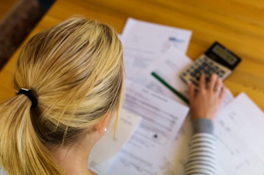 cara mengatasi hutang banyak