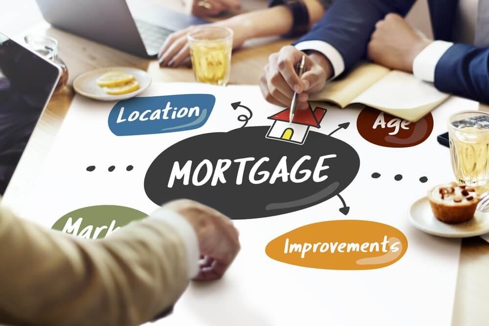 apa itu mortgage