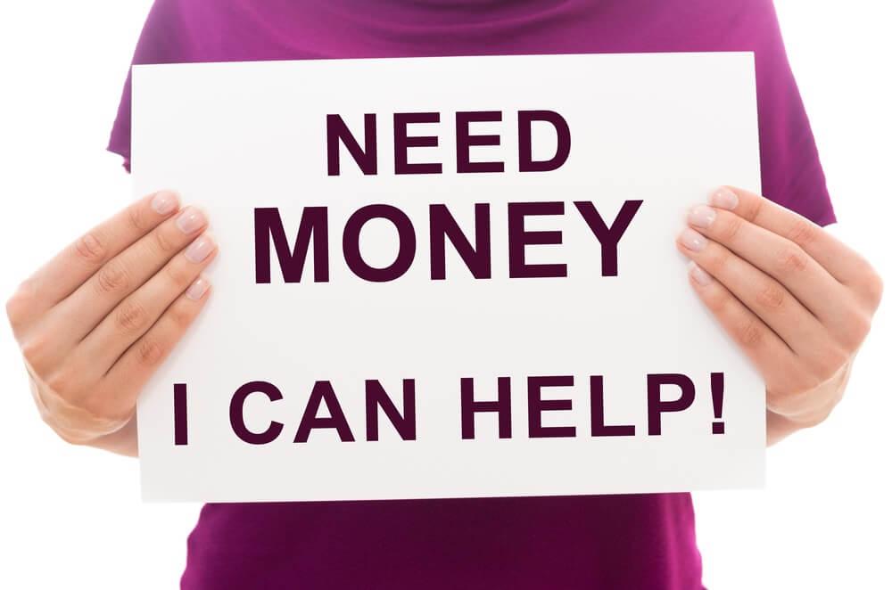 informasi butuh uang tunai hari ini