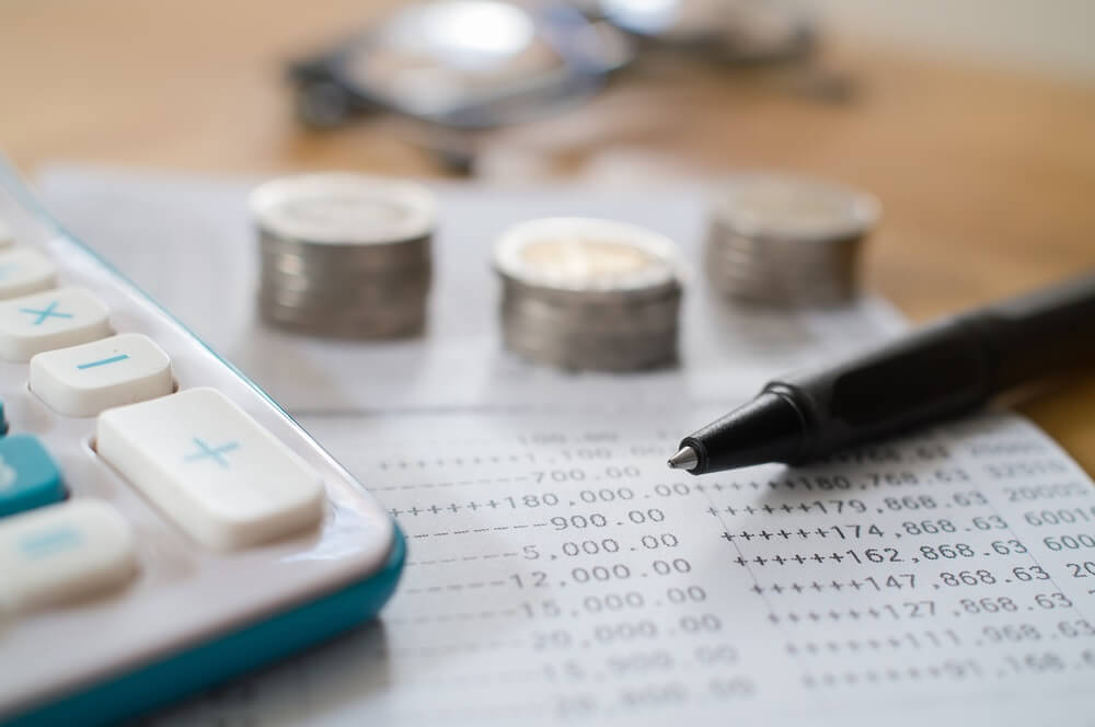 keuntungan dan kerugian menabung di Bank