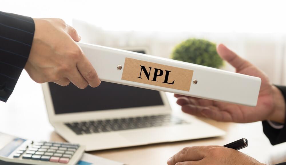 non performing loan adalah