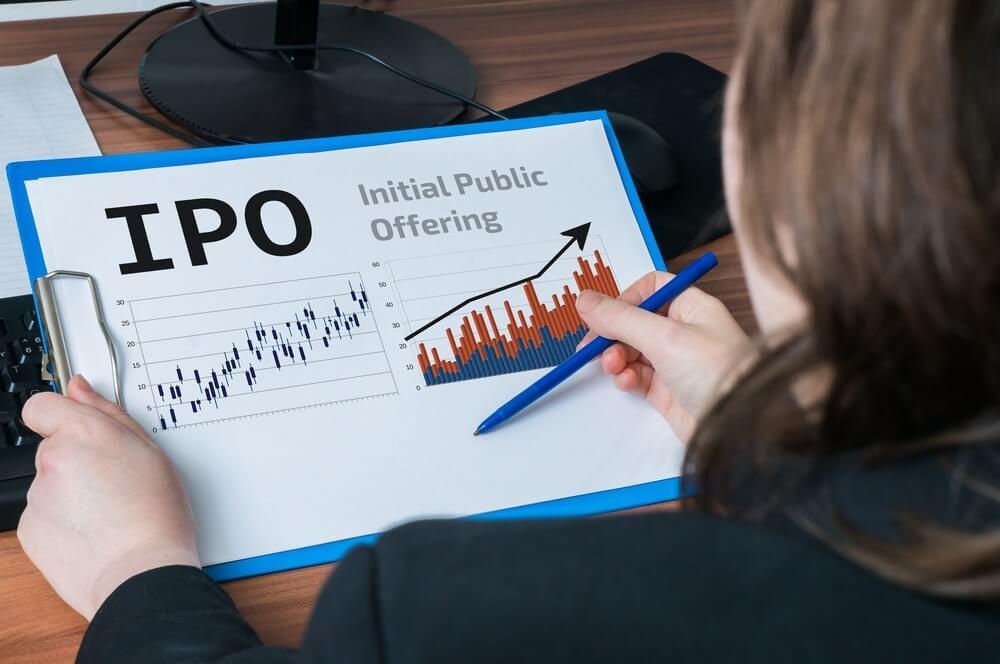 pengertian IPO