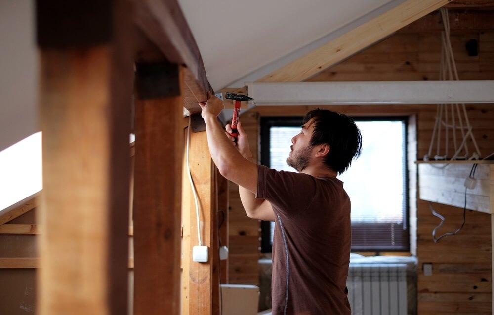 pinjaman uang untuk renovasi rumah