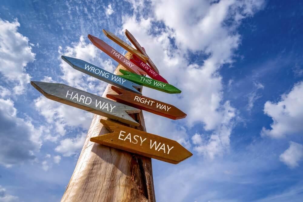 sikap wirausaha apa saja yang dibutuhkan untuk menunjang usaha