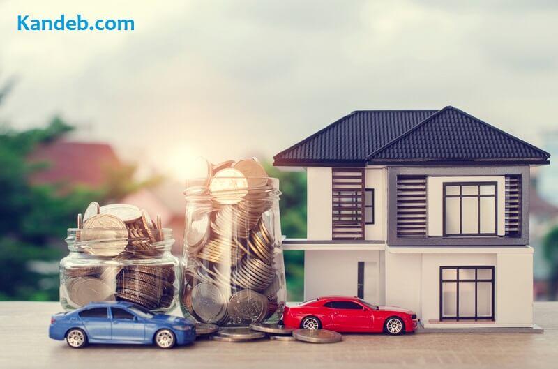 tempat pinjam uang jaminan bpkb motor mobil