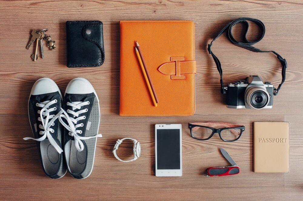 tips dan trik travelling