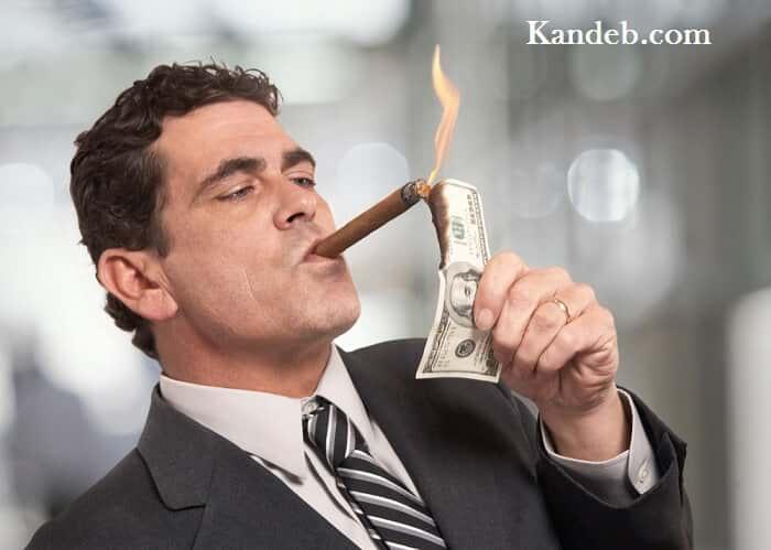 cara menjadi kaya tanpa modal