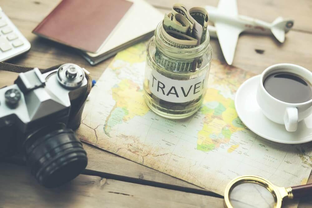 Trik Mendapatkan Uang Ketika Travelling