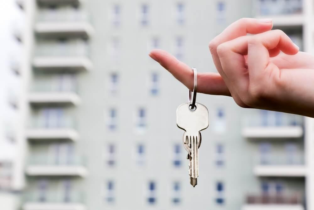 pembiayaan agunan apartemen atas nama sendiri