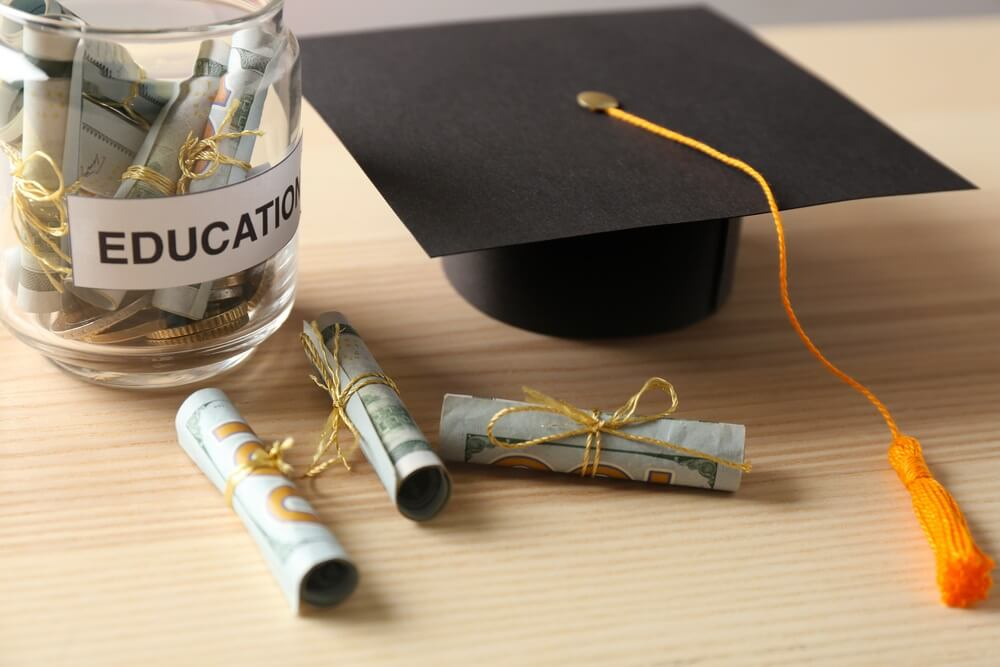 cara mengatur dana pendidikan