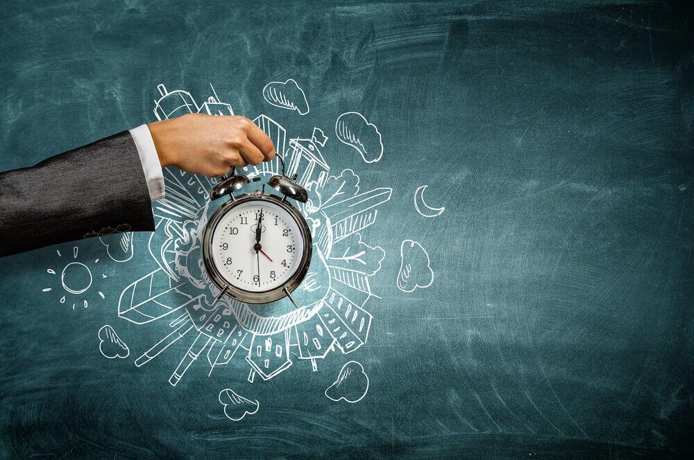 dampak manajemen waktu yang buruk