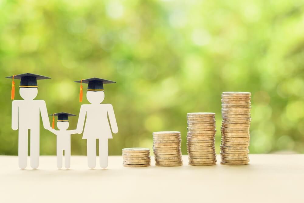 menyiapkan dana pendidikan dengan emas