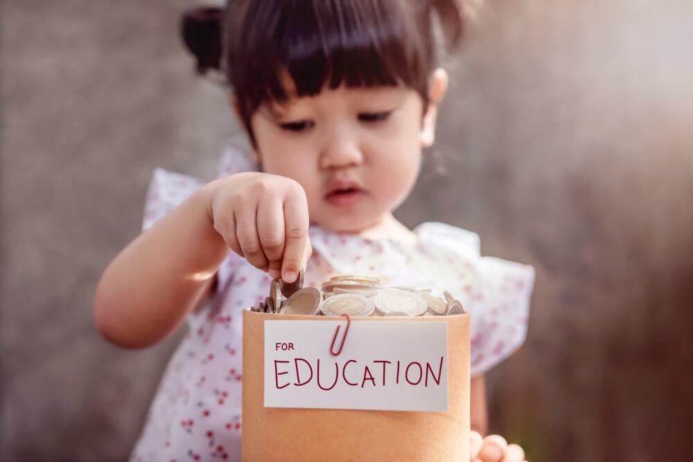 tips mengelola biaya pendidikan anak