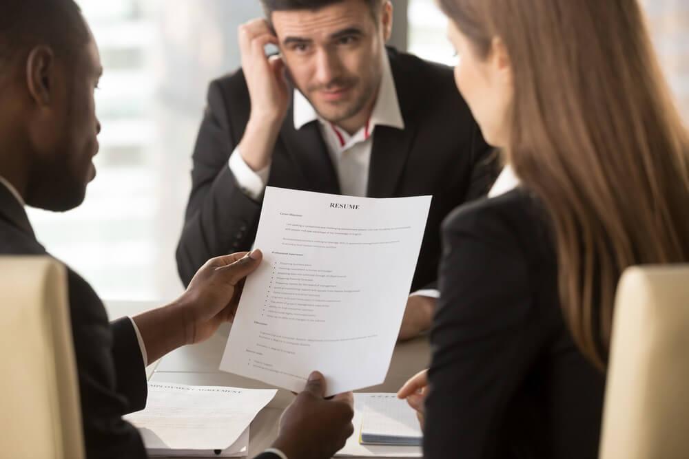 Alasan Lulusan Baru Sulit Mendapat Pekerjaan Pertama